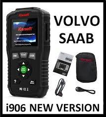 volvo diagnostic scanner tool reader