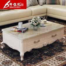 trinity good cloth coffee table