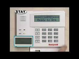 système d alarme résidentiel chez