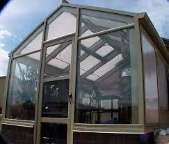 polycarbonate multiwall panels