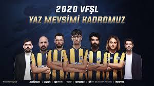 1907 Fenerbahçe Espor yeni transferleri ile VFŞL 2020 yaz mevsimine hazır!