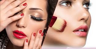 Beautician Course – V.O.Chidambaram College