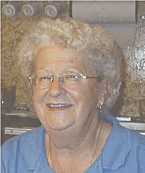 Bernice Smith of Ravenna, OH | The Weekly Villager