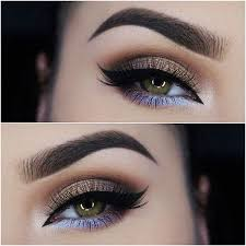 how to take pictures of eye makeup