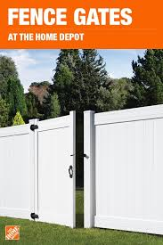 The Home Depot Has Everything You Need For Your Home Improvement Projects Click To Learn More Outdoor Furniture Plans Privacy Fence Designs Wood Fence Design