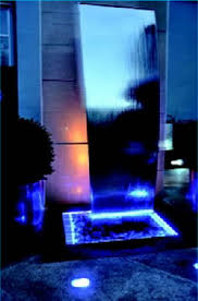bespoke water features corporate water