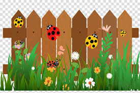Free Flower Fence Cliparts Download Free Clip Art Free Clip Art On Clipart Library