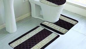 bathrooms farmhouse bathroom rug ideas