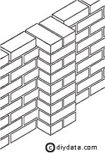 brick calculator estimate the number