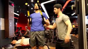 folkart towers carrera fitness spa