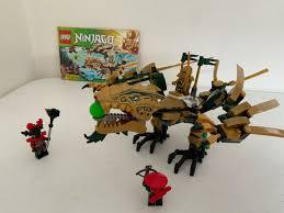 LEGO Ninjago 70503 The Golden Dragon for sale online