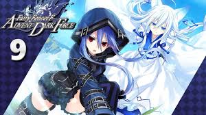 Fairy Fencer F Advent Dark Force Ps4 Let S Play Stalked By Ethel Kill Part 9 Youtube