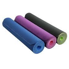 china eva dot hot yoga towel mat