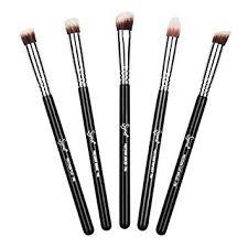 sigma makeup brushes makeup