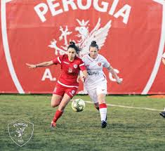 FIGHTING ON EVERY BALL! ?⚽️ ?⚪️... - AC Perugia Calcio Femminile