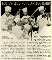The Louisville Jug Band Gets Arrested (1914), and Other Earl McDonald  Snippets | 78 RECORDS, CYLINDER RECORDS & VINTAGE PHONOGRAPHS