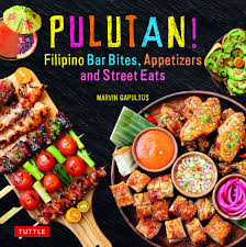 Pulutan! Filipino Bar Bites, Appetizers ...