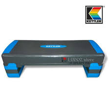 Jual Ready Aerobic Step Bench Kettler Adjustable Setel 3 Level Ori Kab Tangerang Naura Shop564 Tokopedia