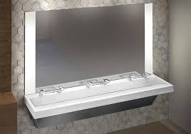 bradley verge commercial restroom sinks