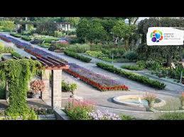 botanical garden e for life