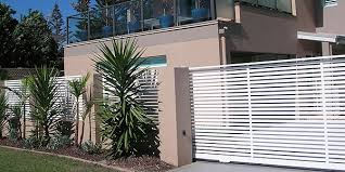 Manufacturing Supplying All Kinds Protector Aluminium Gates From Best Collection At Alumitec In Australia