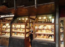 jewellery stall baker florence