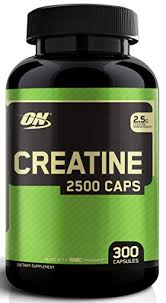 optimum nutrition micronized creatine