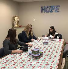 HOPE Inc., WV, takes a holistic approach in addressing domestic ...