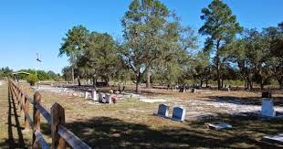 fort drum cemetery okeechobee county