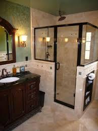 bathroom metamorphosis shower remodel
