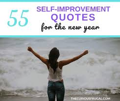 of the best self improvement quotes for the new year the