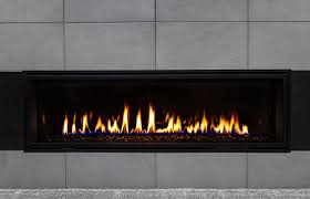 i run my gas fireplace without the fan
