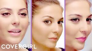 cat eye makeup tips 3 ways to apply