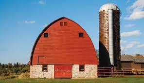 How To Paint A Barn Hobby Farms