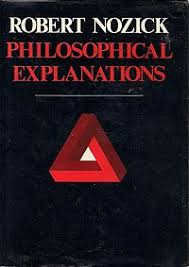 Philosophical Explanations - Wikipedia