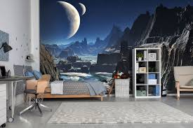 The Top 4 Kids Space Bedroom Ideas This Lady Blogs