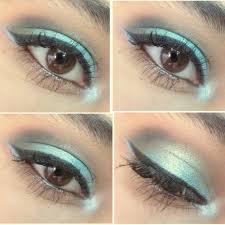 makeup geek pegs foiled eyeshadow