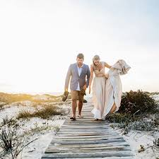 beach wedding venues south african