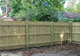 Diy Wood Fencing