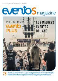 Eventos Magazine 78 By Grupo Eventoplus Issuu