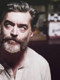 Timothy Omundson is dangerous with this beard and hair : LadyBoners