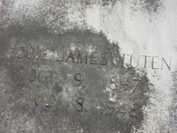 Addie James Tuten (1897-1946) - Find A Grave Memorial