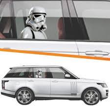 Passenger Series A New Hope Stormtrooper Fanwraps