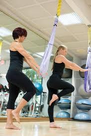 aerial yoga calistoga fit studio