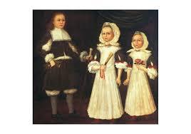 Freake-Gibbs Painter - David Joanna & Abigail Mason — Spiffing Prints