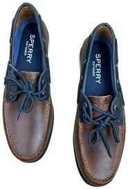 sperry top sider leather men s 9w new