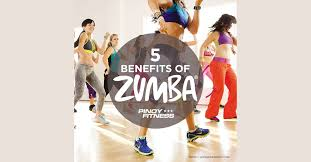 5 benefits of zumba dance for fitness