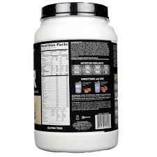 cytosport cytogainer vanilla shake 3