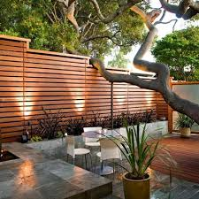 Small Backyard Designs Design Ideas Pictures Remodel And Decor Modern Backyard Backyard Fences Backyard