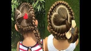 أجمل صور تسريحات شعر الأطفال بنات العالم Youtube